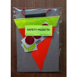 Safety Pizza Safety Pizzetta