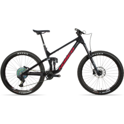 Norco 2020 Sight C L29 AXS Rox Shox Black/Red