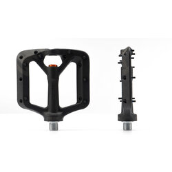 Kona Wah Wah 2 Small composite pedals