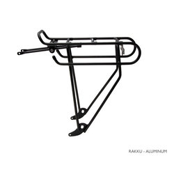 Soma Soma Rakku Rear Rack Alloy