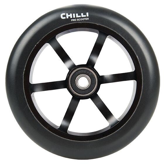 Chilli Pro Scooters 120mm Wheel 6 Spoke