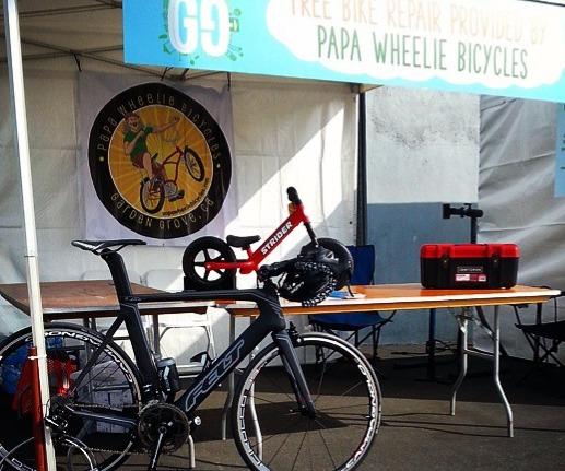 Papa Wheelie Bicycles - News