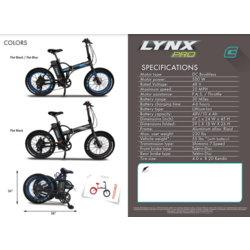 EMOJO Lynx Pro