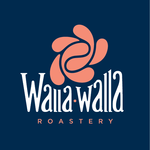 Walla Walla Roastery logo