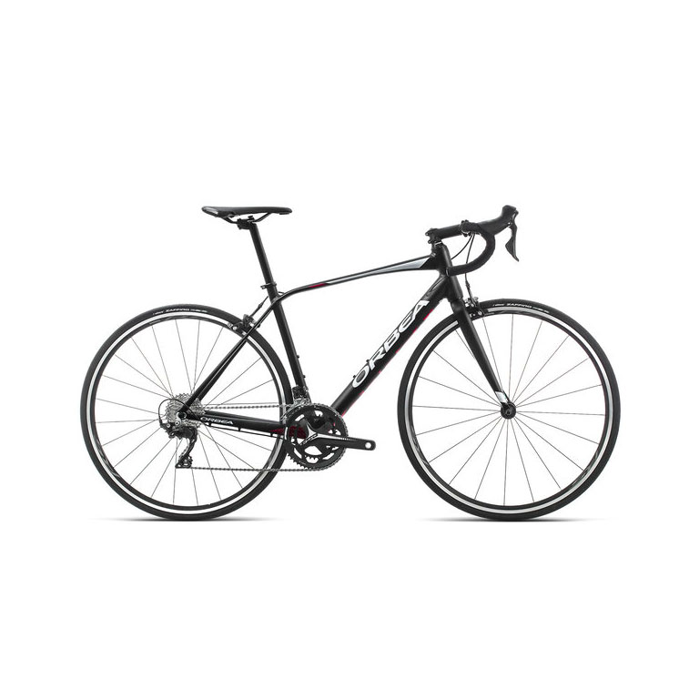 Orbea Avant bike