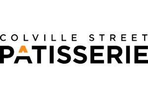 Colville Street Patisserie logo