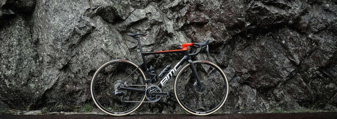 2021 BMC Teammachine SLR01 Disc