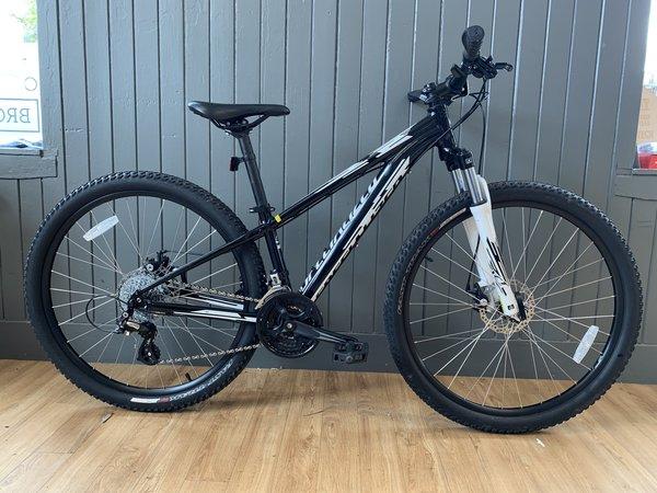 Bike Tech Usedbike Specialized Pitch XS Blk/Wht