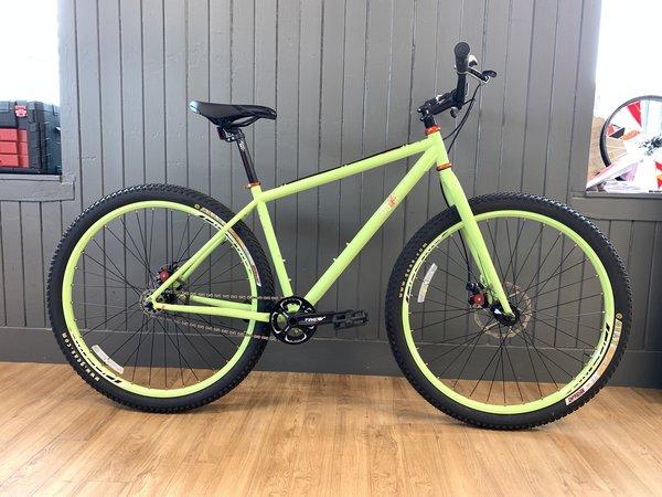 Bike Tech Usedbike Raleigh XXIX 29er MED