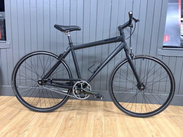 "Bike Tech Usedbike Trek Soho S 20"" Blk"