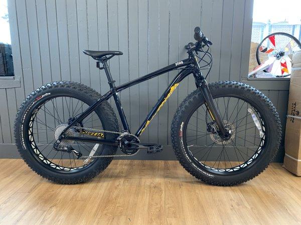 Bike Tech Usedbike Specialized Fatboy MD