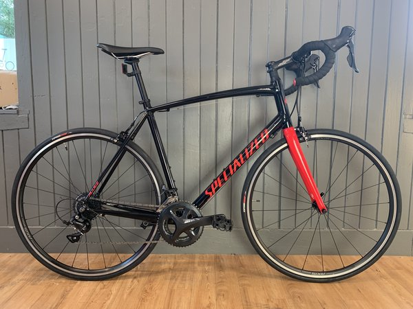 Bike Tech Usedbike Specialized Allez Spt Blk 58