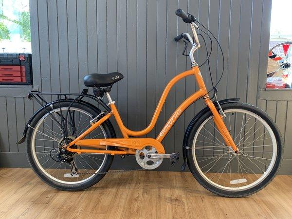 Bike Tech Usedbike Electra Townie 7d LE Orange