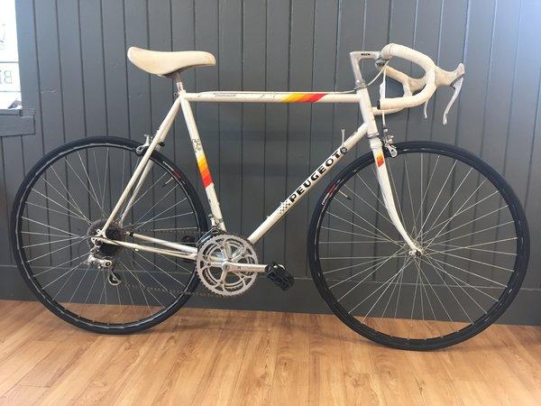 """Bike Tech Usedbike Peugeot Tourmalet 22.5"""""""