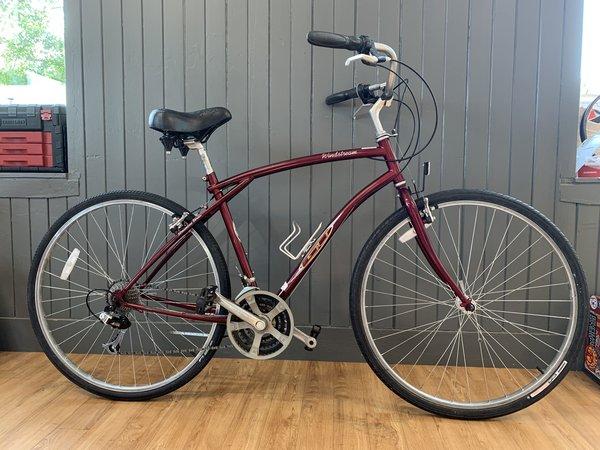 """Bike Tech Usedbike GT Windstream 20"""" Red"""