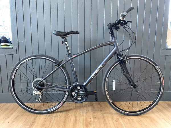 Bike Tech Usedbike Specialized Vita Comp Gray 51cm