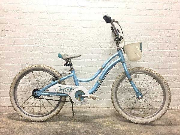 """Bike Tech Usedbike Trek Mystic BBlu 20"""""""