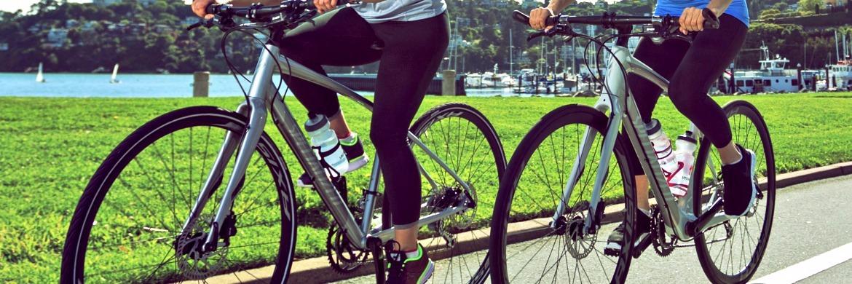 Muli-Use Bikes