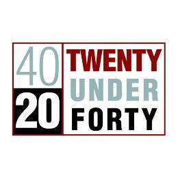 Twenty Under Forty