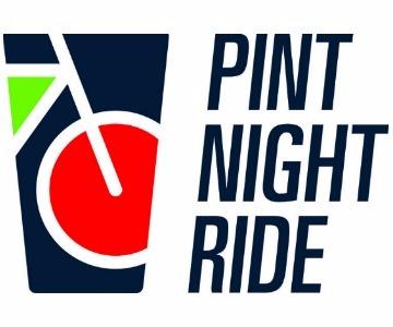 Pint Night Ride