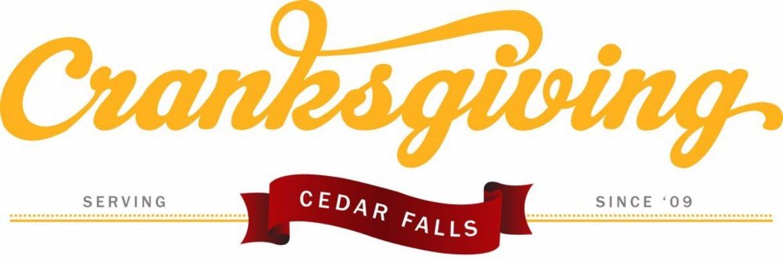 Cranksgiving Cedar Falls