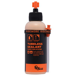Orange Seal Regular Sealant w/inj System 4oz