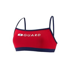 Speedo Speedo Guard W Thin Strap Top