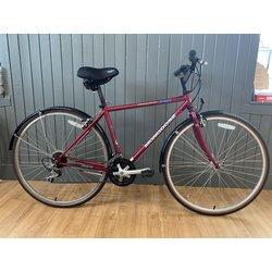 Bike Tech Usedbike Mongoose Crossway 250 17
