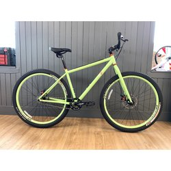 Bike Tech Usedbike Raleigh XXIX 29er MED