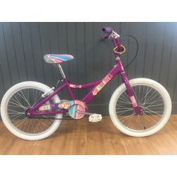 Bike Tech Usedbike Diamondback Impression Girls 20