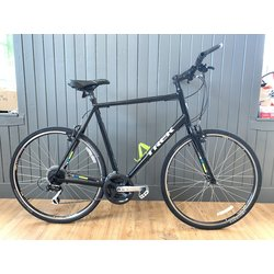 Bike Tech Usedbike Trek FX 7.2 25