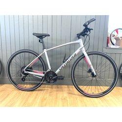 Bike Tech Usedbike Specialized Sirrus WMN LG Grey