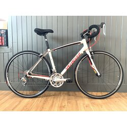 Specialized Usedbike Specialized Dolce Spt 54 Wht/Red