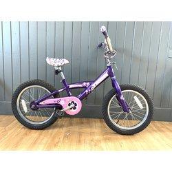 Bike Tech Usedbike Trek Mystic Kids 16