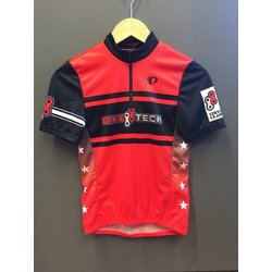 Bike Tech Youth Jersey - Post Office Edition