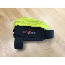 Bike Tech Jandd Stem Bag Zippered Large w/MudFlap