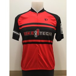 Bike Tech Men's Jersey - Post Office Edition