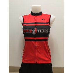 Bike Tech Women's Jersey - Post Office Edition