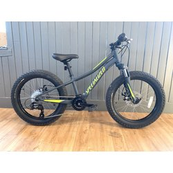 Bike Tech Usedbike Specialized Riprock Kids 20