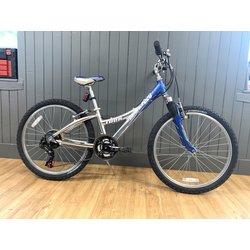 Bike Tech Usedbike Trek 220 MT Kids Blu/Sil 24