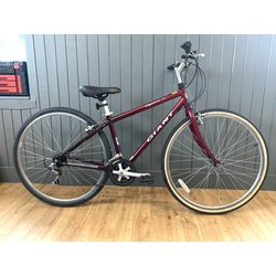 Bike Tech Usedbike Giant Option X MD Red