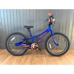 Specialized Usedbike Specialized RIPROCK CSTR Blu/Org 20