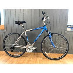 Trek Usedbike Trek 7100 Blu/Sil 20