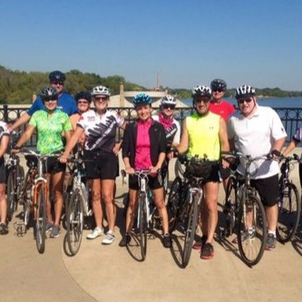 Dallas Cycling Trail Riders