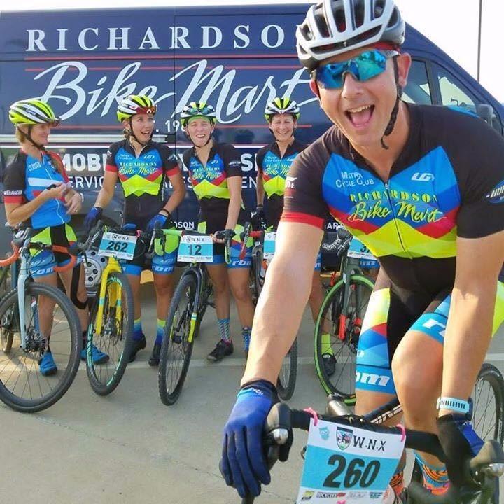 Matrix Cycling Club