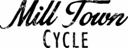 Mill Town Cycle Logo