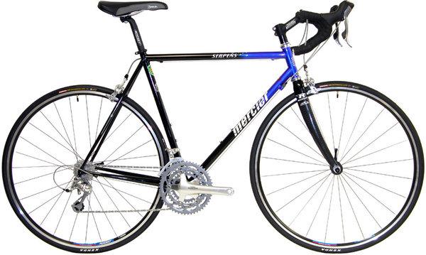 Mercier Bicycles Serpens