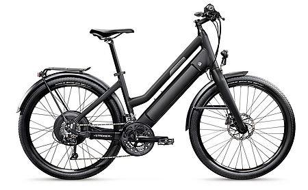 Stromer ST1 Comfort E-Bike