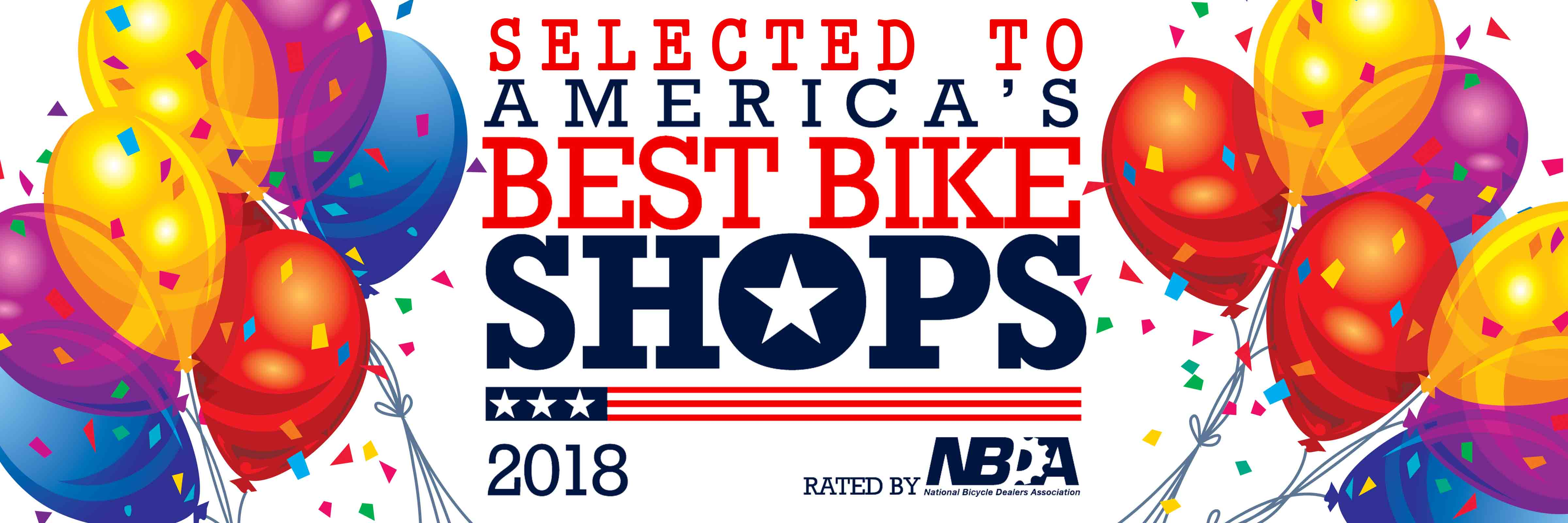 America's Best Bike Shops Recipient