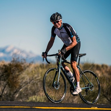 Yes, we offer a full selection of Fuji and Kona road bikes.